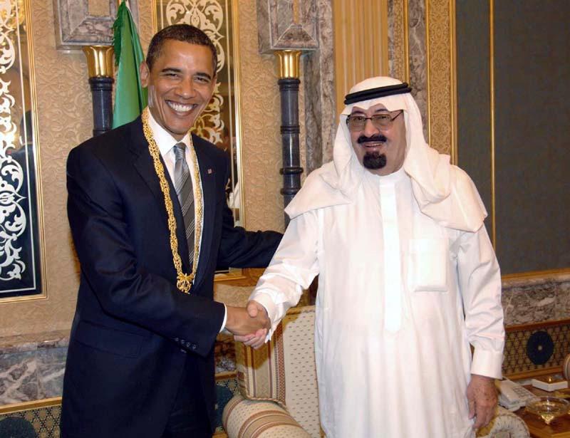The Passing Of King Abdullah Bin Abdulaziz Saudi Arabia